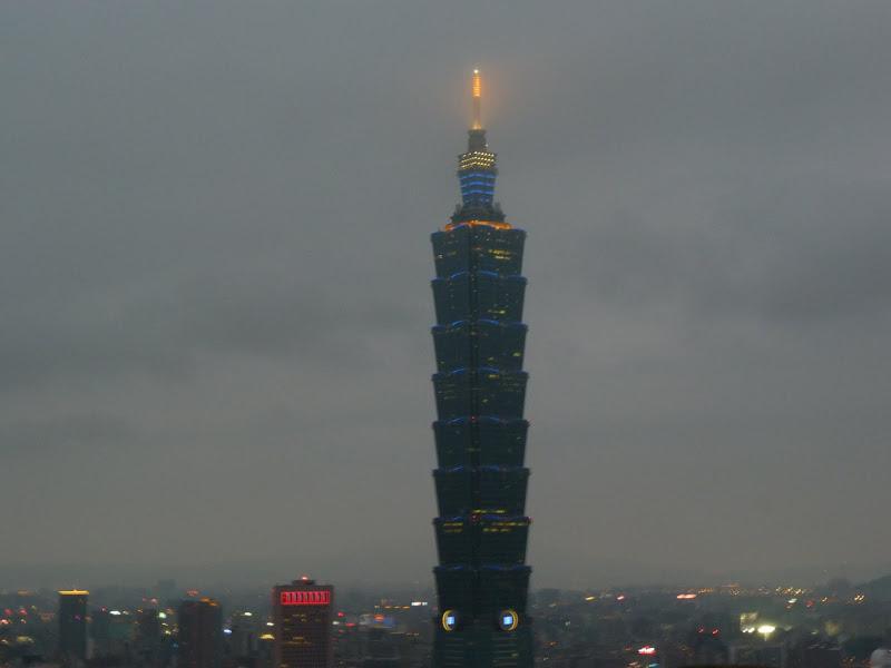 TAIWAN Taipei,Elephant mountain et proche de Shiding - P1140362.JPG