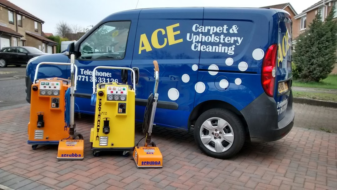 Ace Carpet Cleaning Newcastle Upon Tyne And