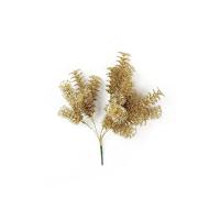 λουλούδια χρώμα χρυσό
