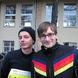 Berliner Silvesterlauf 31.12.2006