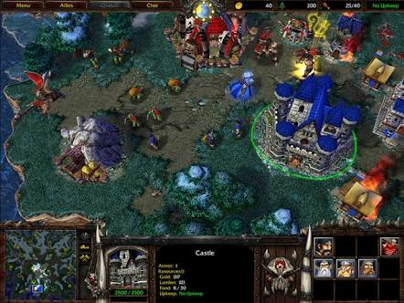Warcraft Mobil Oyunu Geliyor