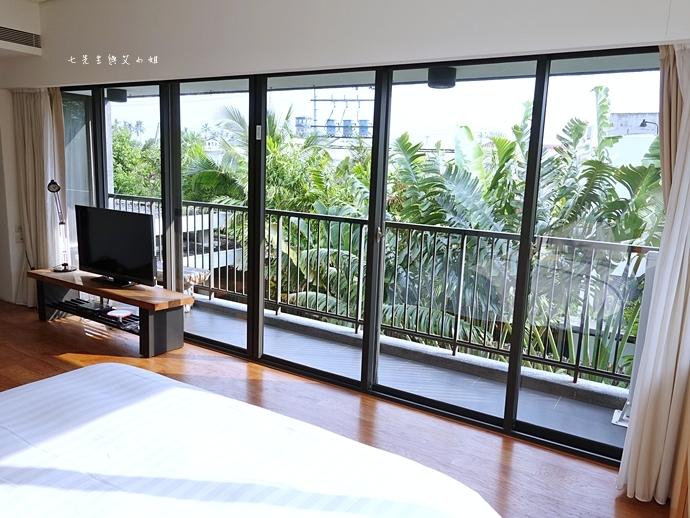 20 福灣莊園 屏東東港旅遊住宿