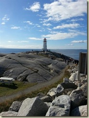 20151024_ Peggy's Cove lighthouse 1 (Small)