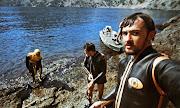 1974 г. Крым, Веселое-Новый Свет