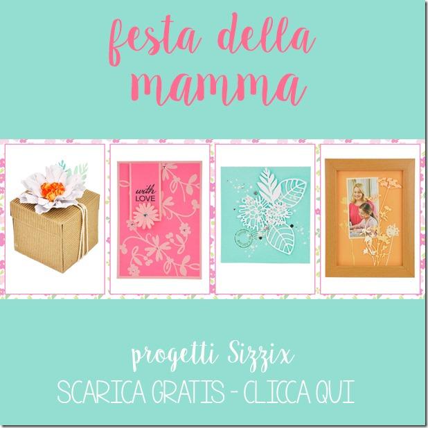 Fai da te Festa della Mamma