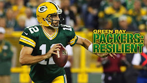 Green Bay Packers: Resilient thumbnail