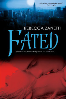 Fated by Rebecca Zanetti