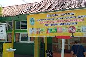 Orang tua wali murid SMPN 2 Gunung Jati Kab. Cirebon keluhkan Dana PIP yang tak kunjung Cair