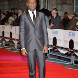 OIC - ENTSIMAGES.COM - David Oyelowo at the Selma - UK film premiere London 27th January 2015 Photo Mobis Photos/OIC 0203 174 1069