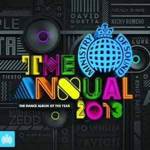 Download - CD Ministry Of Sound - The Annual 2013