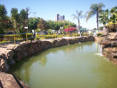 Praça Otton Monh