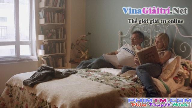Xem Phim Cô Gái Trong Trang Sách - The Girl In The Book - phimtm.com - Ảnh 3
