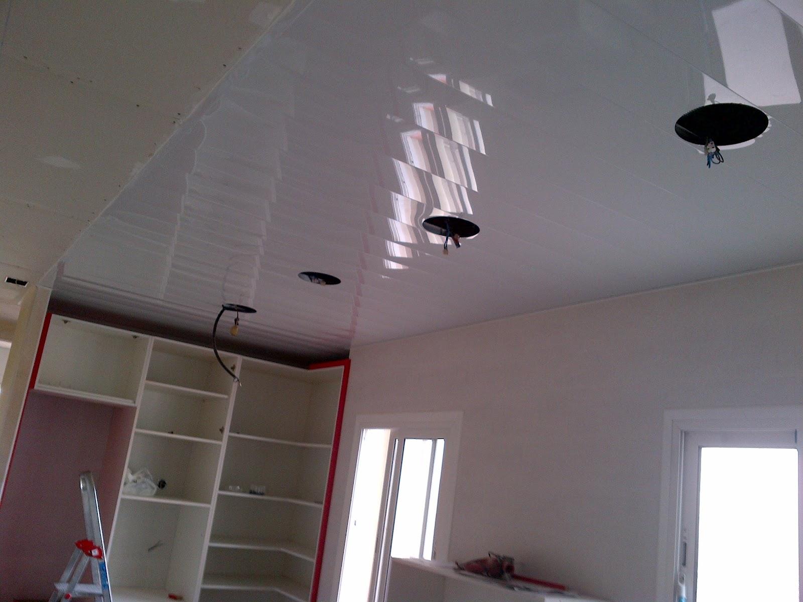 Fabricantes de falsos techos de aluminio para baños – Techos Aranda
