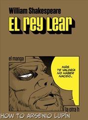 P00021 - El rey Lear
