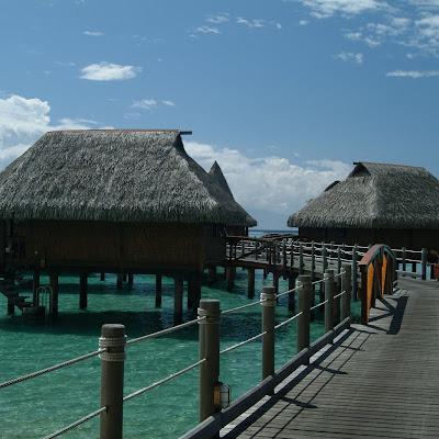 Tahiti - Beachcomber