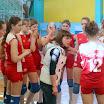 Турнир по волейболу памяти Азарова и Кулеши 2016