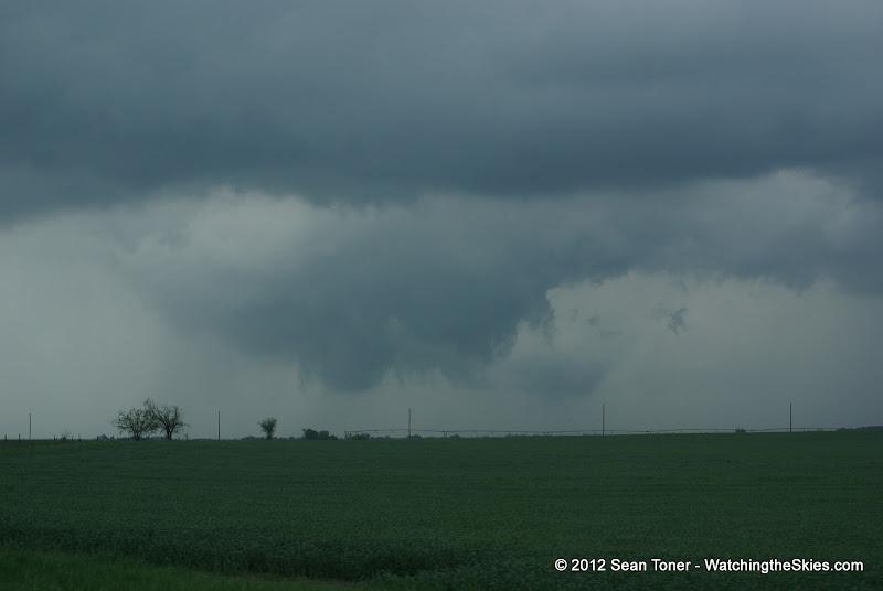 04-14-12 Oklahoma & Kansas Storm Chase - High Risk - IMGP4678.JPG