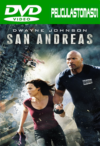 San Andrés (2015) DVDRip