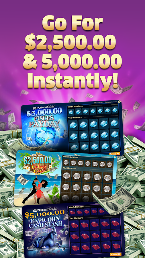 instant win games publishers clearing house