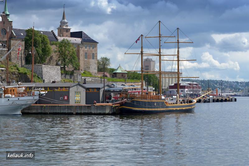 Oslo įlanka
