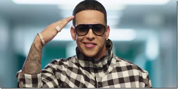 Daddy Yankee en Cordoba 2017
