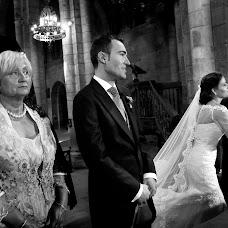 Wedding photographer María Prada (prada). Photo of 04.02.2016