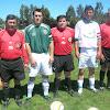 Juventud Salinas y Lord Cochrane palpitan revancha en la Copa