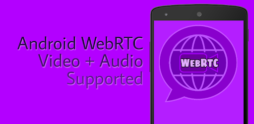 WEBRTC Webview - Apps on Google Play
