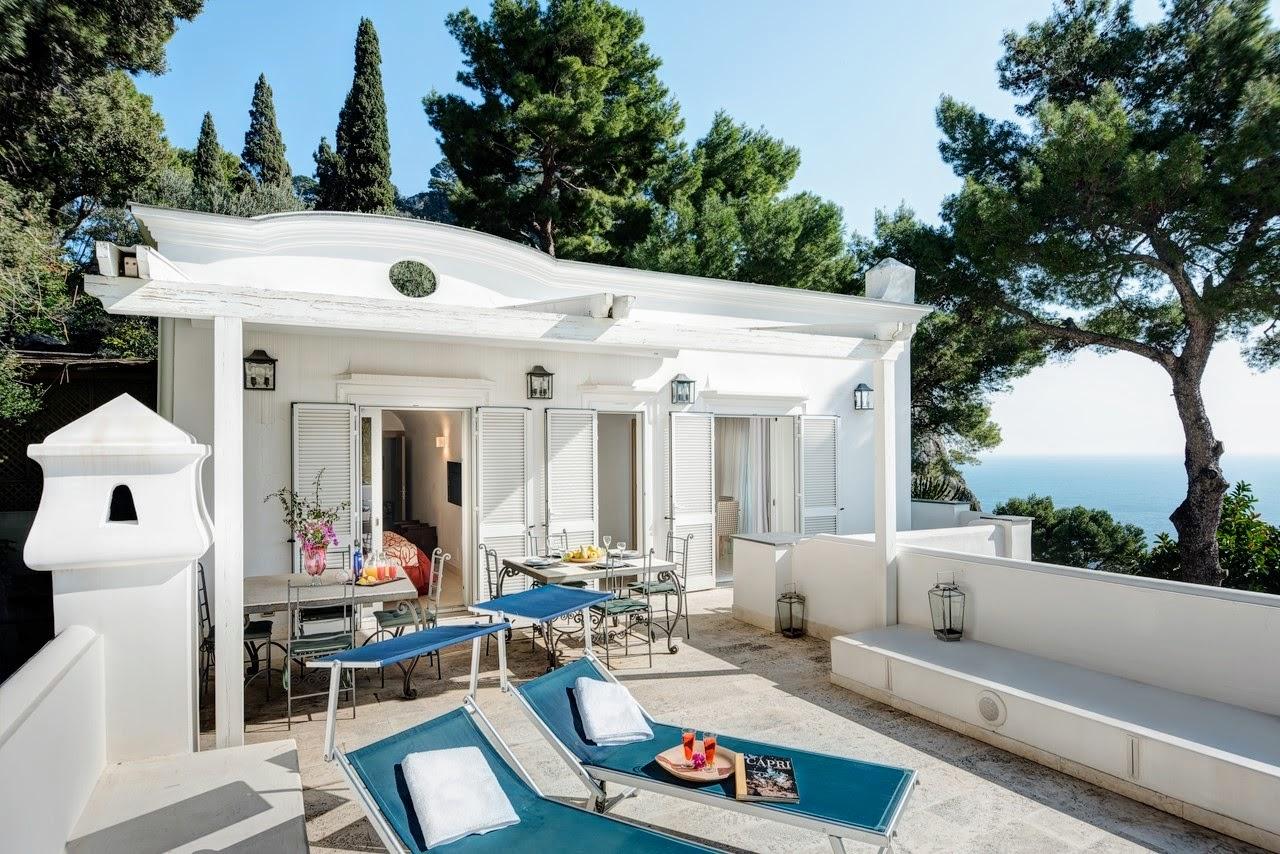 Villa la Piazzetta_Capri_1