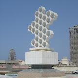 Museo de Arte Contemporáneo en Yeddah (Arabia Saudita)