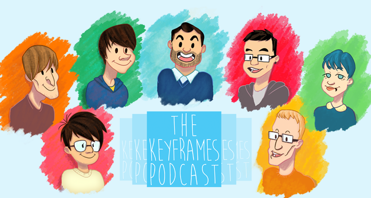 Keyframes Podcast