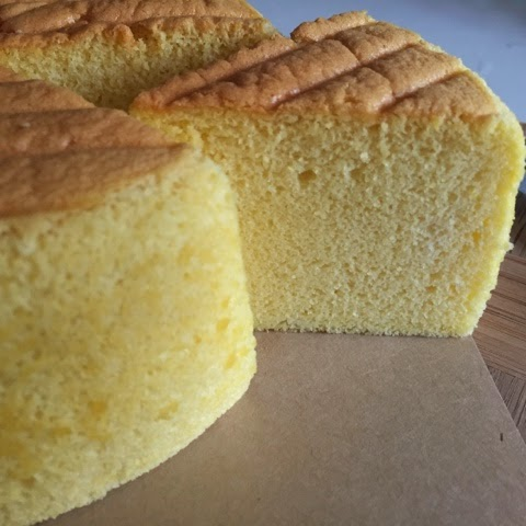 Sponge Cake Recipe For Toaster Oven