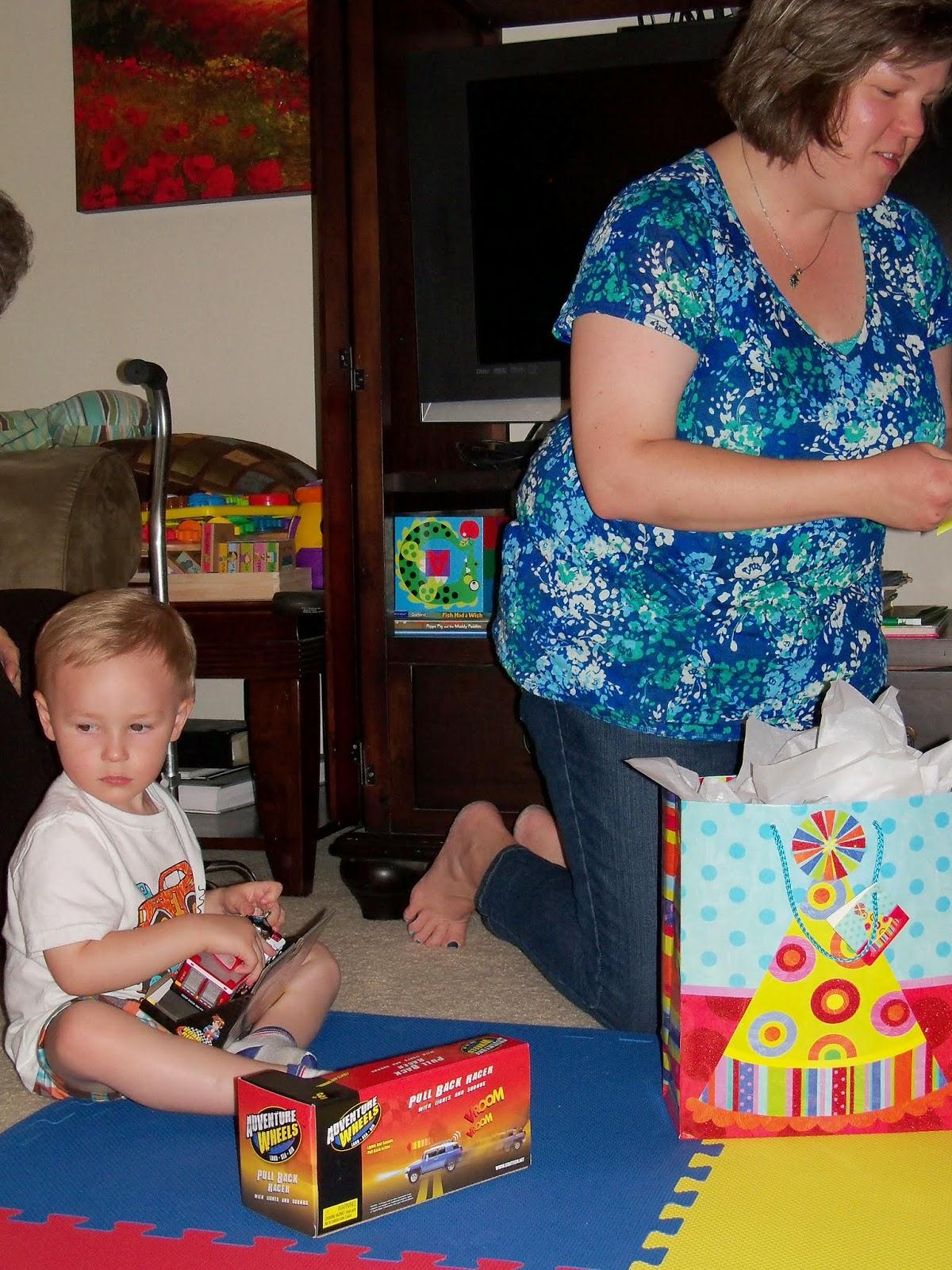 Marshalls Second Birthday Party - 116_2224.JPG