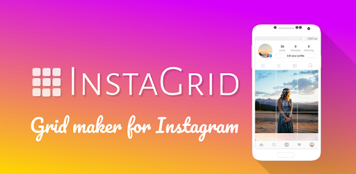 9 Cut Grids for Instagram - Apps on Google Play