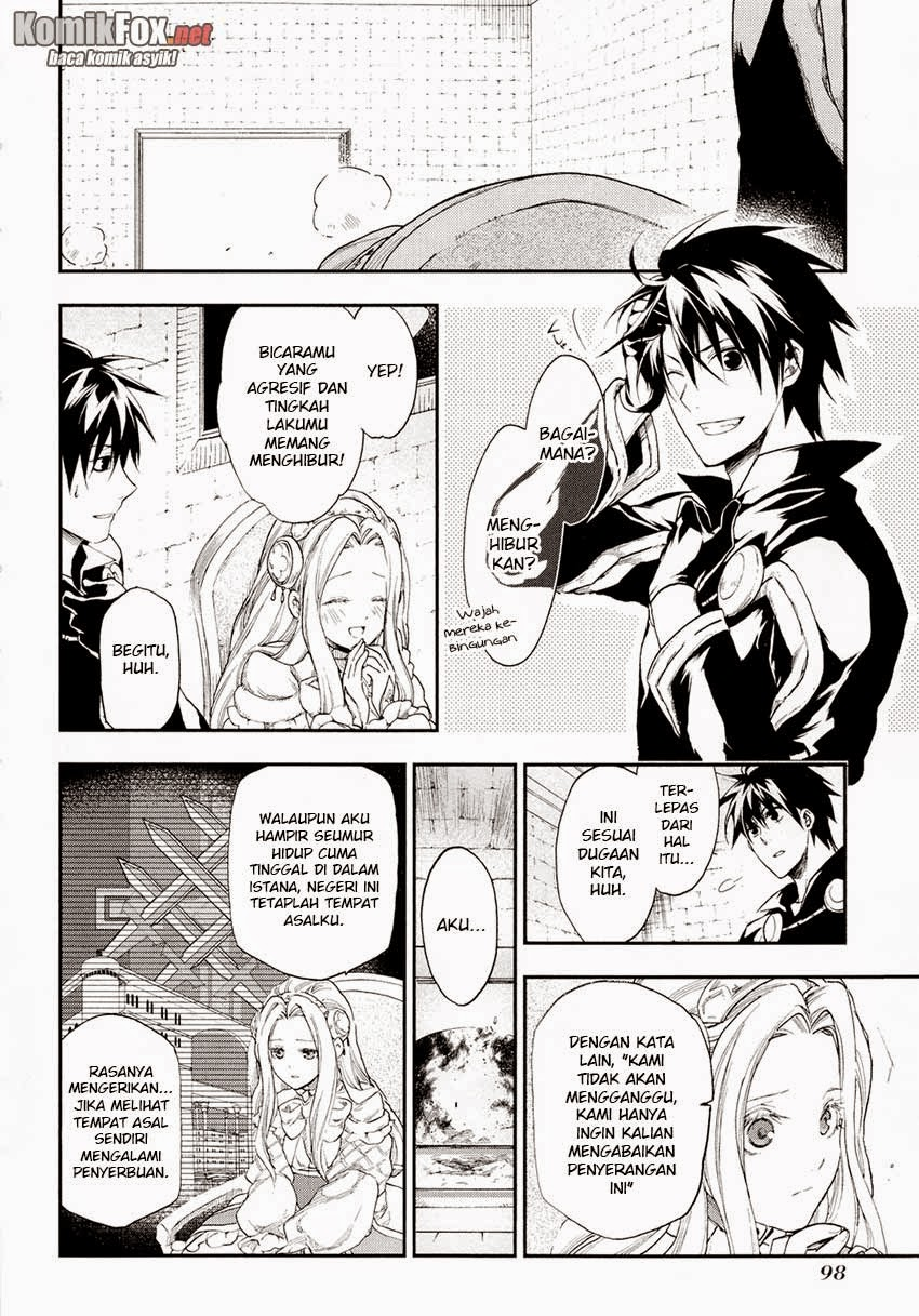 Rain: Chapter 20 - Page 10