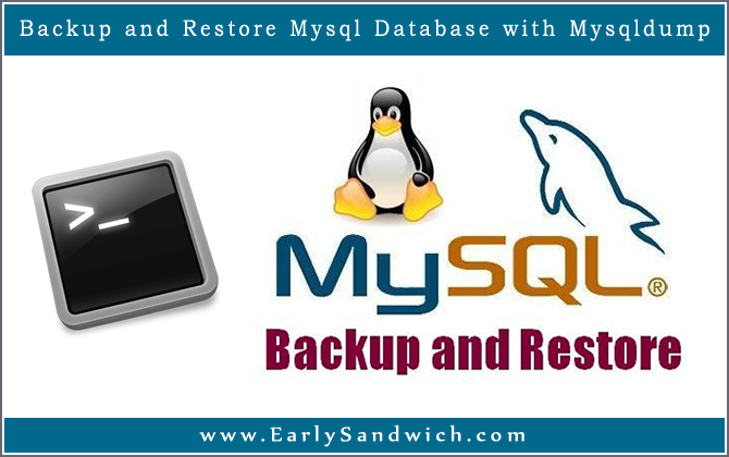 mysql dump table structure and limit data rows