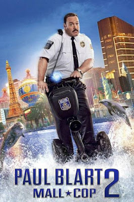 Paul Blart: Mall Cop 2 (2015) BluRay 720p HD Watch Online, Download Full Movie For Free