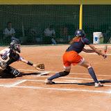 II.liga žen - Juniorky 28.5.2017