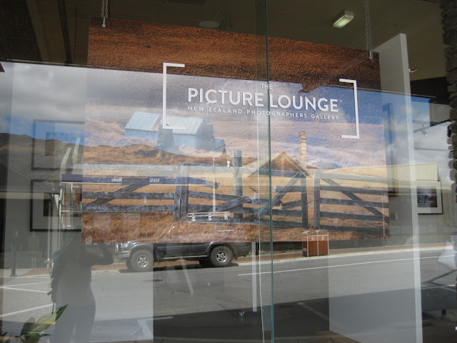 The Picture Gallery in Wanaka