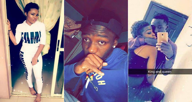 17 Year old Hannah Osazuwa Who Stabbed Boyfriend to Death in Lagos State Sent to Prison