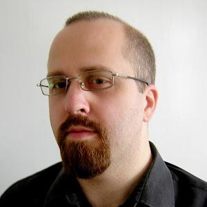 Rostislav Matl Avatar
