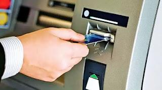जरूरी खबरें:अब बिना मोबाइल के एटीएम से नहीं निकलेगा पैसा, 18 सितंबर से लागू हो रहा नियम