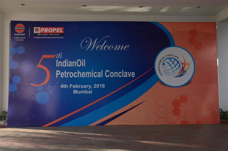5th Indian Oil Petrochemical Conclave - 3
