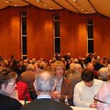 16. Januar 2012 SZ Podiumsdiskussion Fraulautern