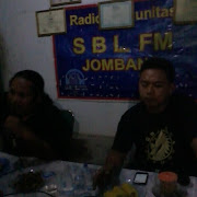 Talkshow Radio Komunitas Suara Budi Luhur