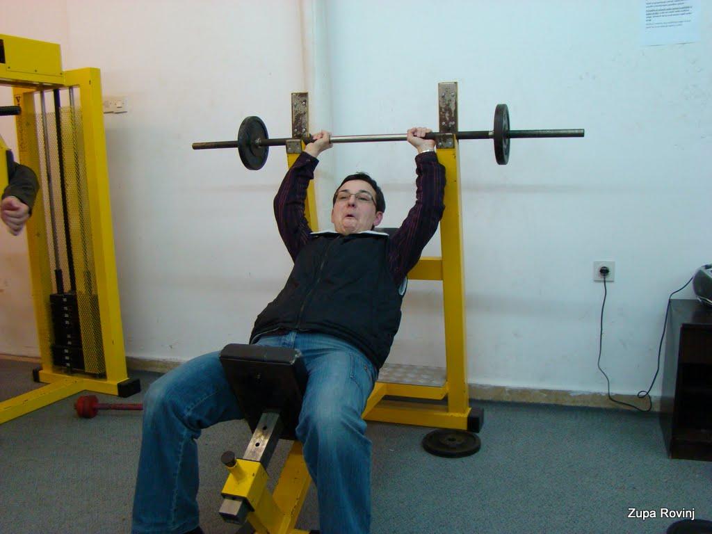 Duhovne vježbe 2010 - DSC04577.JPG
