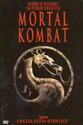 Mortal Kombat – Dublado