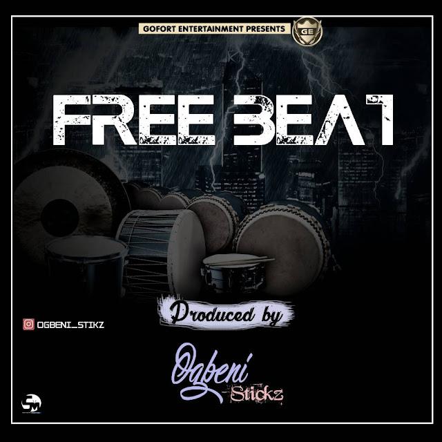 Free Beat – Produced By Ogbeni Stickz