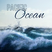 Pacific Ocean - Healing Sounds of Nature, Meditation, Relaxation, Reiki, Yoga, Spa, Sleep Therapy, Rain & Ocean Waves, Soothe Your Soul