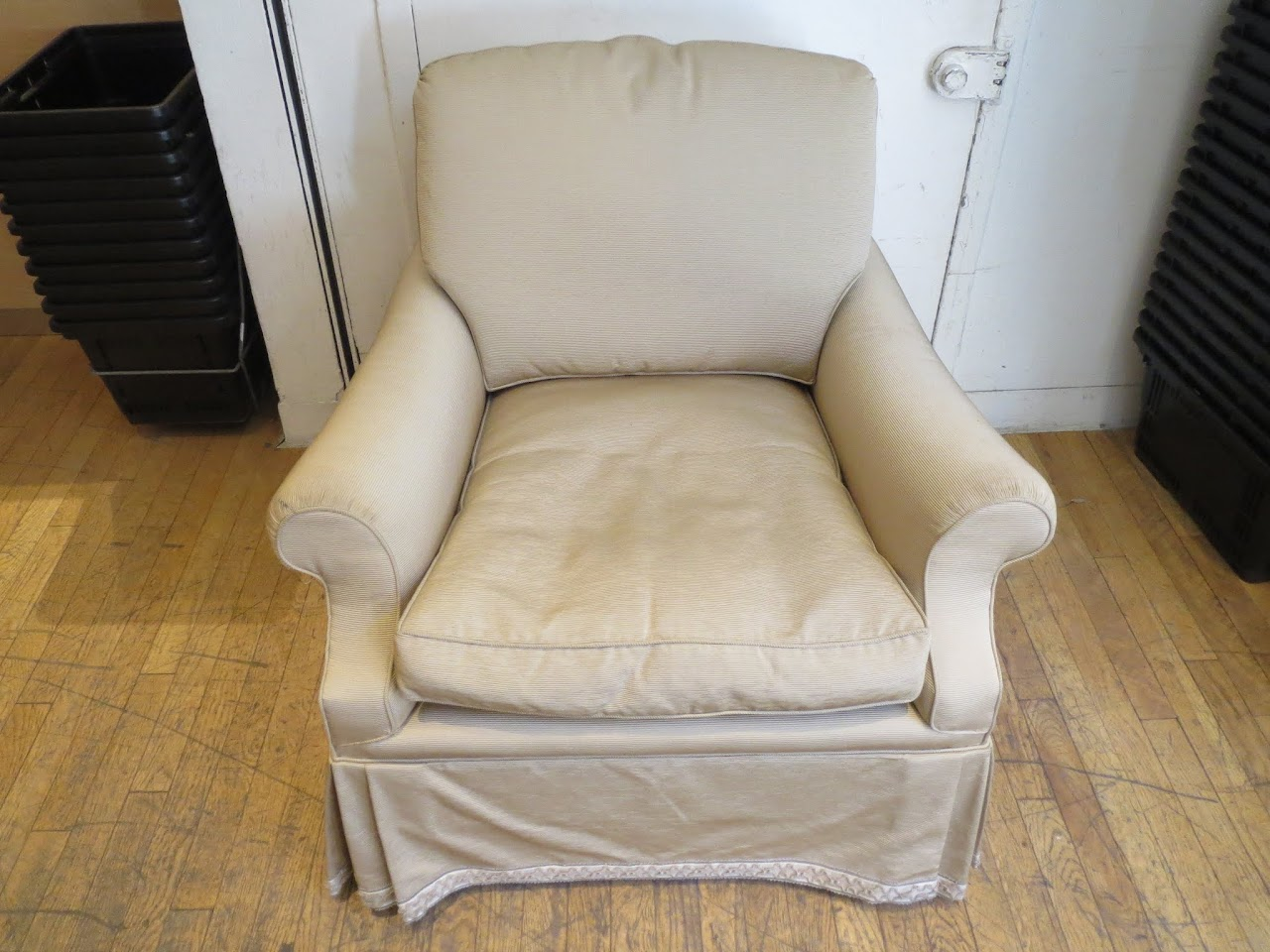 A. Schneller Armchair